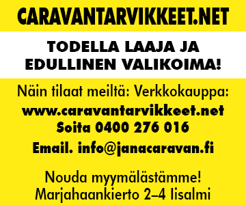 Jana Caravan näin tilaat 360x300 px